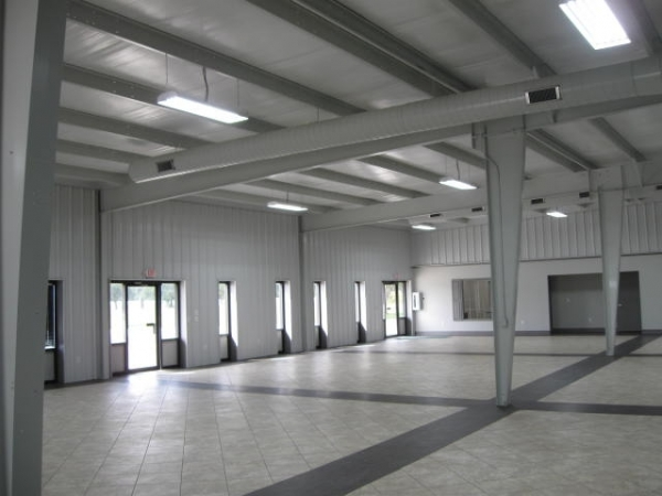 Listing Image #3 - Industrial for sale at 305 W. Myrtle Beach Highway, Johnsonville SC 29555