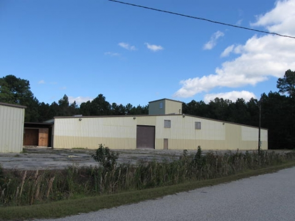 Listing Image #5 - Industrial for sale at 305 W. Myrtle Beach Highway, Johnsonville SC 29555