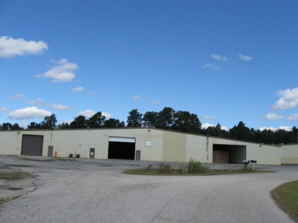 Listing Image #6 - Industrial for sale at 305 W. Myrtle Beach Highway, Johnsonville SC 29555