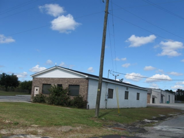 Listing Image #7 - Industrial for sale at 305 W. Myrtle Beach Highway, Johnsonville SC 29555