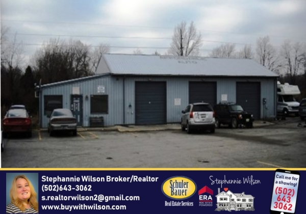 Listing Image #1 - Multi-Use for sale at 10319 Highway 62, Charlestown IN 47111