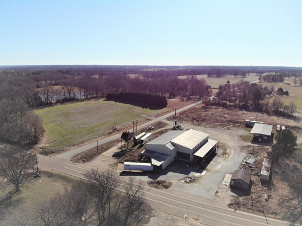Listing Image #1 - Industrial for sale at 4655 Highway 54 East, Covington TN 38019