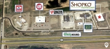 Listing Image #2 - Retail for sale at 702 Westview Lane, Stanley ND 58784