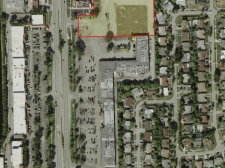 Retail for sale in Lauderdale Lakes, FL