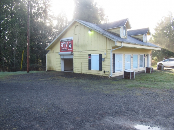 Listing Image #2 - Retail for sale at 85295 Highway 101, Florence OR 97439