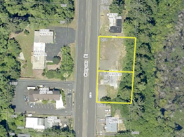 Listing Image #3 - Retail for sale at 85295 Highway 101, Florence OR 97439