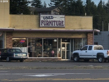 Listing Image #1 - Retail for sale at 470 Highway 101, Florence OR 97439