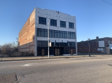 Retail property for sale in St. Louis, MO