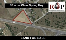 Listing Image #1 - Office for sale at China Spring Hwy and Micah, Waco TX 76708