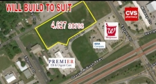 Listing Image #1 - Land for sale at 9108 Jordan, waco TX 76712