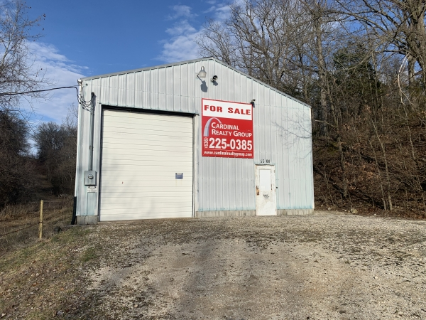 Listing Image #1 - Industrial for sale at 5500 Black Creek Road, Imperial MO 63052