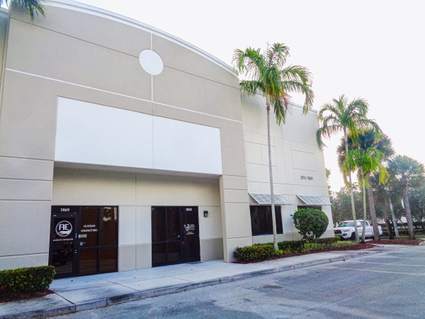 Listing Image #10 - Industrial for sale at 3859 NW 124th Ave #6, Coral Springs FL 33065