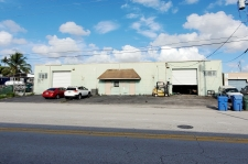 Industrial property for sale in Oakland Park, FL