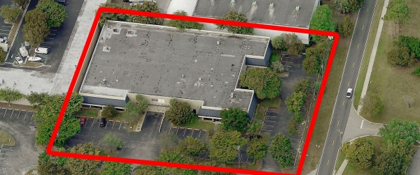 Listing Image #1 - Industrial for sale at 1721 Blount Rd, Pompano Beach FL 33069