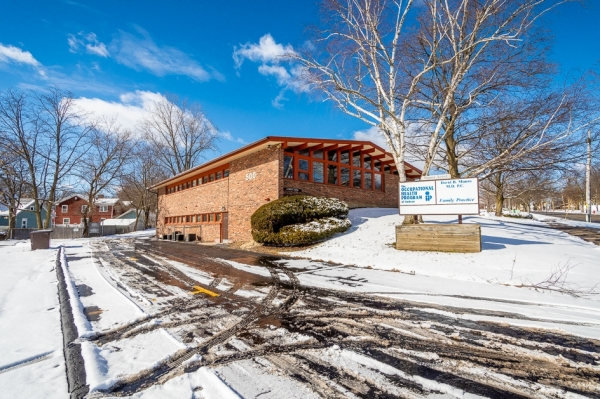 Listing Image #2 - Office for sale at 500 Lansing ave, jackson MI 49202