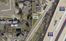 Listing Image #1 - Land for sale at 4566 S. Stratton Dr, Holladay UT 84117