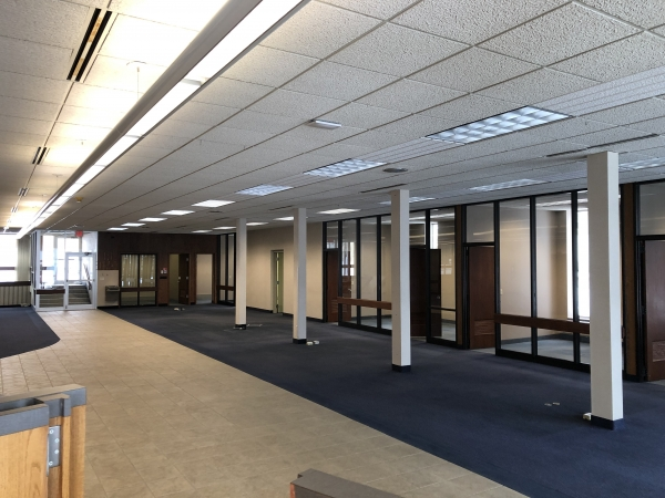 Listing Image #5 - Office for sale at 109 Wisconsin Avenue North, Frederic WI 54837