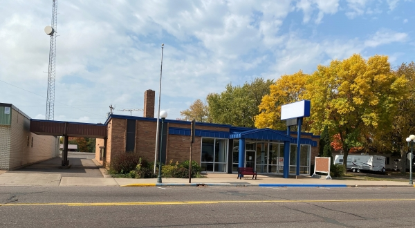Listing Image #8 - Office for sale at 109 Wisconsin Avenue North, Frederic WI 54837