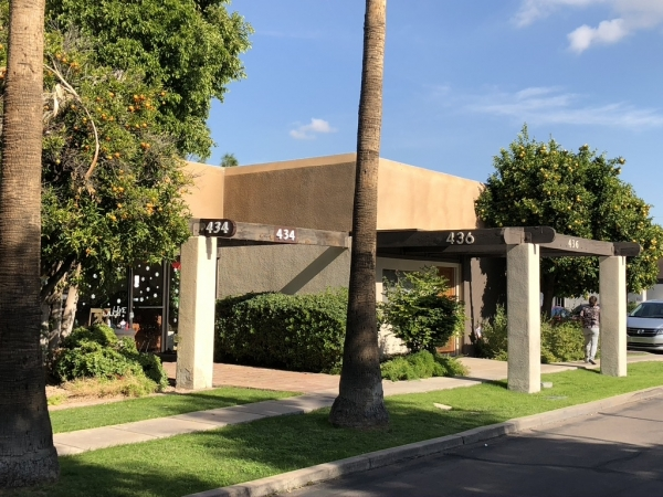 Listing Image #1 - Office for sale at 436 E Southern Ave, Tempe AZ 85282