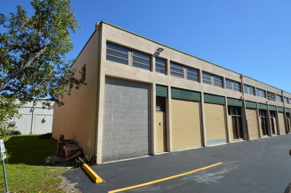 Listing Image #1 - Industrial Park for sale at 12273 SW 132 Court, Miami FL 33186
