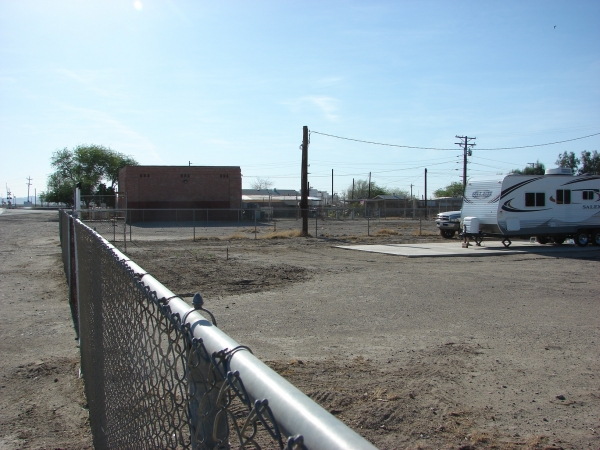Listing Image #3 - Industrial for sale at 305 and 307 Main Street, Niland CA 92257