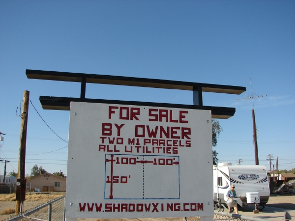 Listing Image #4 - Industrial for sale at 305 and 307 Main Street, Niland CA 92257