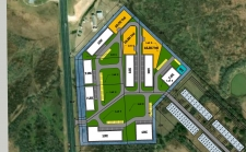 Listing Image #1 - Industrial Park for sale at 10445 SH 183, Austin TX 78747