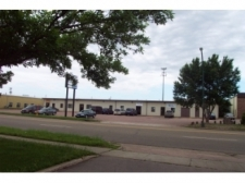 Industrial property for sale in Sioux Falls, SD