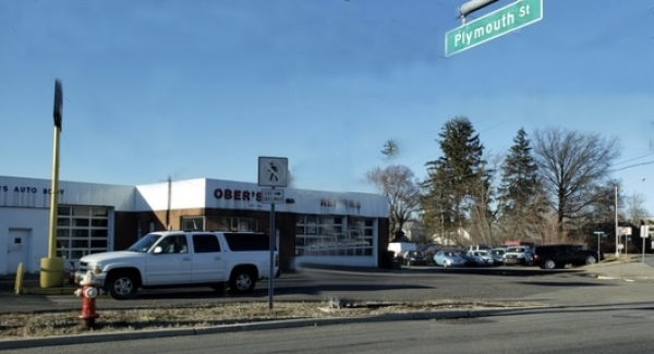 Listing Image #2 - Retail for sale at 75 Rt 46 West, Fairfield NJ 07004
