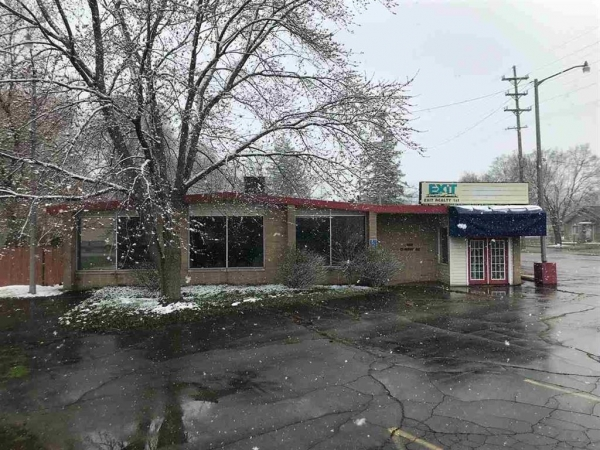 Listing Image #1 - Office for sale at 1407 clinton, jackson MI 49202