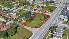 Listing Image #1 - Land for sale at 7660-7680 NW 17th Ave, Miami FL 33147