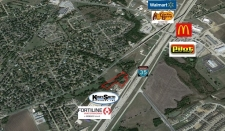 Listing Image #1 - Land for sale at 403 Enterprise, Hewitt TX 76643