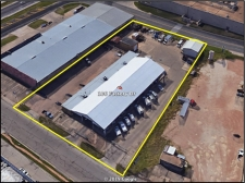 Listing Image #1 - Industrial for sale at 106 Factory, Waco TX 76710