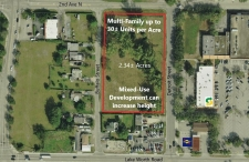 Land for sale in Lake Worth, FL