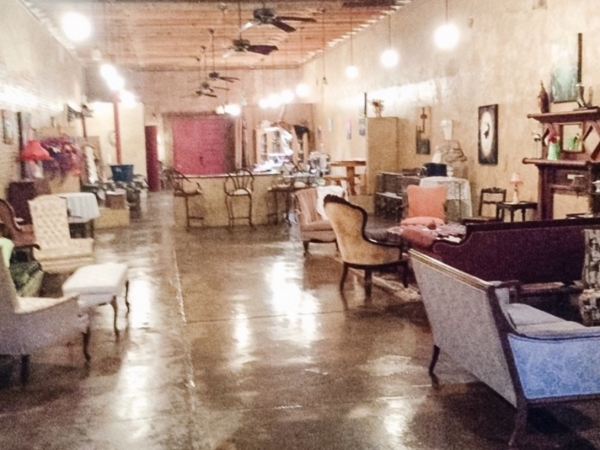Listing Image #5 - Retail for sale at 514 Main Street, Teague TX 75860