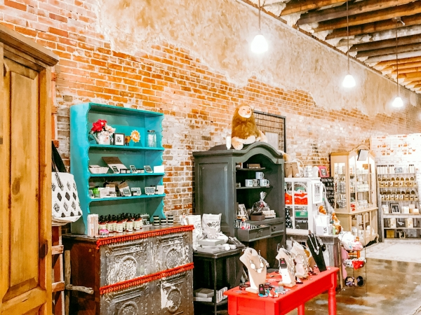 Listing Image #7 - Retail for sale at 514 Main Street, Teague TX 75860