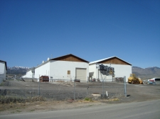 Listing Image #1 - Industrial for sale at 167 North Old Lincoln Highway, Grantsville UT 84029