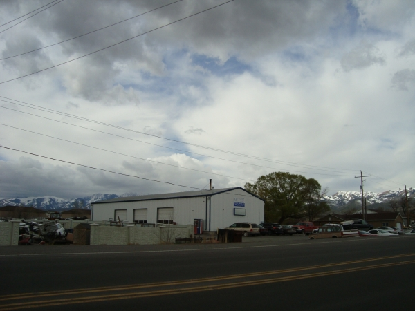 Listing Image #1 - Retail for sale at 519 W. Main Street, Grantsville UT 84029