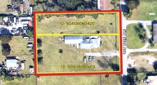 Land for sale in Davie, FL