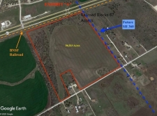 Land for sale in Venus, TX