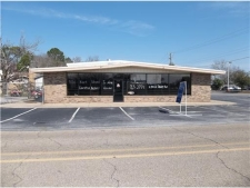 Retail for sale in Pascagoula, MS