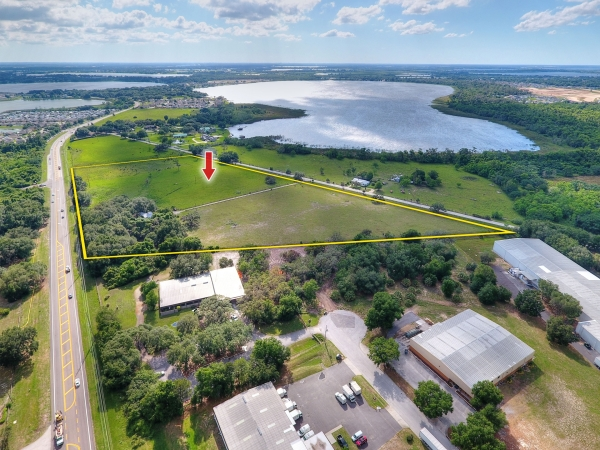 Listing Image #1 - Land for sale at 3200 Old Lucerne Park Road, Winter Haven FL 33881