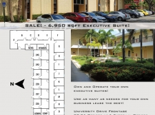 Listing Image #1 - Office for sale at 1500 N University Drive 201, Coral Springs FL 33071
