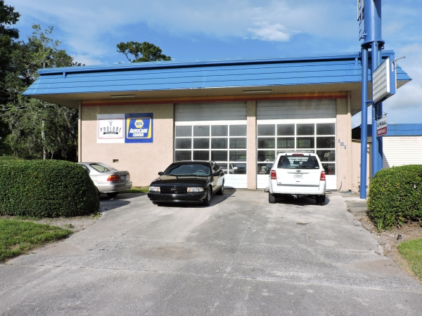 Listing Image #2 - Business for sale at 181 Library Rd, Jacksonville FL 32225