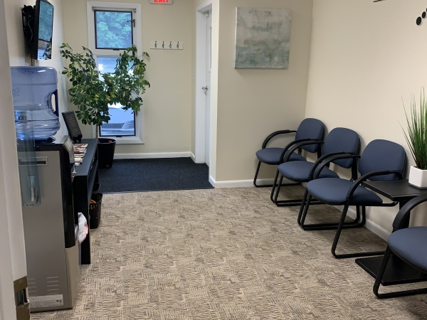 Listing Image #3 - Office for sale at 472 Boston Post Rd, Unit #2, Orange CT 06477