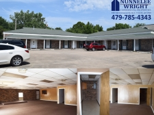 Office for sale in Fort Smith, AR