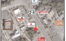 Retail property for sale in Prince Frederick, MD