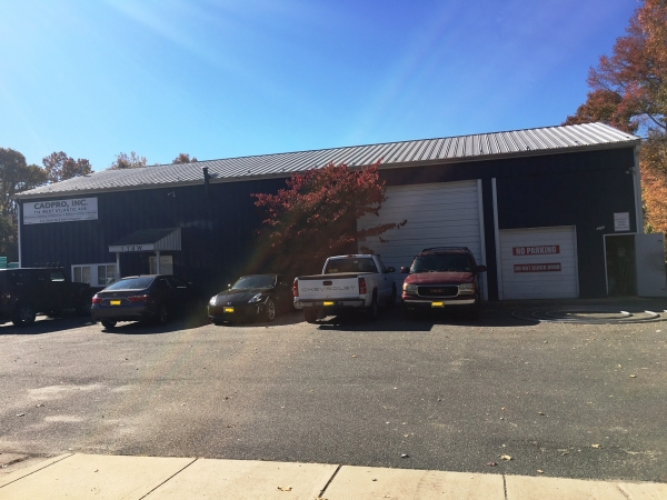 Listing Image #1 - Industrial for sale at 114 W Atlantic Ave, Clementon NJ 08021