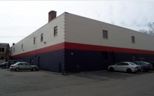 Listing Image #1 - Industrial for sale at 73 River St, Bridgeport CT 06604