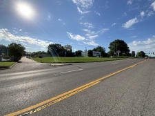 Listing Image #1 - Land for sale at 5446 Telegraph Rd, St. Louis MO 63129